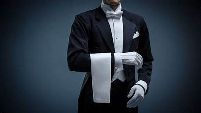 Butler Luxury Uniform Services Elegant Cleaning Commercial