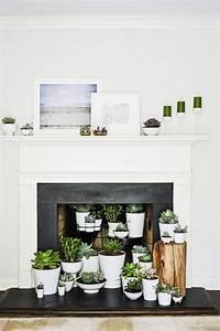 18, Fireplace, Decorating, Ideas