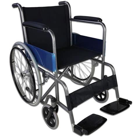 Chaise Roulante  Achat  Vente Pas Cher