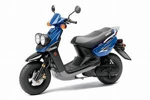 Yamaha Yw50a  Ap  P  R  S  T 2002
