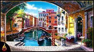 Italian Music | Beautiful Venice | Instrumental Venetian ...  Italian