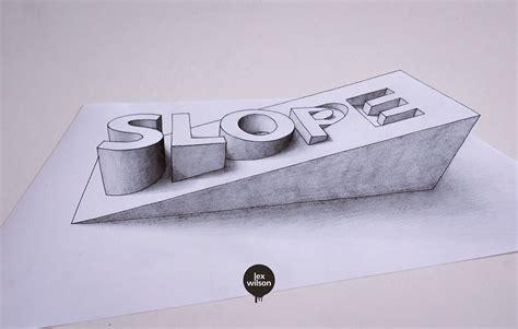amazing 3d typography by lex wilson aviatstudios com