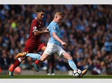 Manchester City star Kevin De Bruyne reminds me of