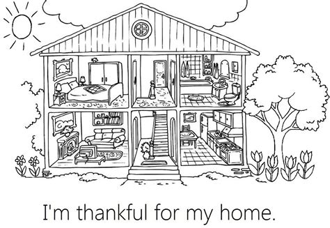 barbie dream house coloring sheet  coloring pages