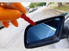 How to replace BMW side view mirror Driver or Passenger