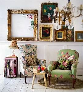Top 23 vintage home decor examples mostbeautifulthings for Vintage decor