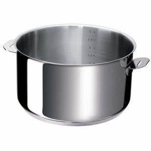 Casserole Cyril Lignac : les faitouts et casseroles hautes ~ Melissatoandfro.com Idées de Décoration