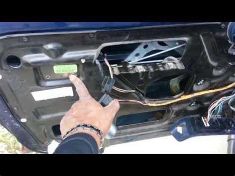 chevy tahoe door handle recall www dirtyshirt info door lock actuator replacement doovi