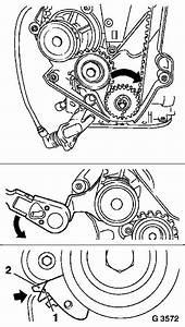 Vauxhall Workshop Manuals  U0026gt  Corsa B  U0026gt  J Engine And Engine