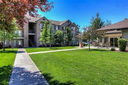 Meadows Parkwood Apartments Idaho Falls Primary