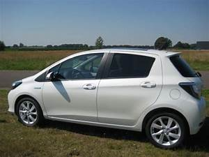 Toyota Yaris Hybride Dynamic : verbruik toyota yaris 1 5 full hybrid dynamic 2012 verbruiksmonitor ~ Gottalentnigeria.com Avis de Voitures