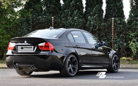 Bmw 3 Series Sedan Modification by Bmw E90 Widebody Kit Bmw 3 Sedan Widebody Kit Bmw 3 E90