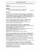 Anh Nguyen Laboratory Technician Resume In San Diego CA Biotech P Engineer Resume Chemical Technician Resume Sample Resume Resume Resume Templates Chemical Technicians RobertMcGuire Page 1 Of 3ROBERT P MCGUIRE2800 Nasa Pkwy 308