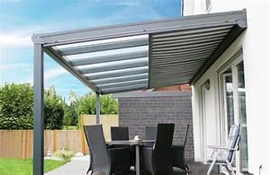 terrassen berdachung mit sonnenschutz m bel ideen 2018 With terrassenüberdachung sonnenschutz