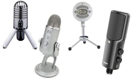 Top 10 Best Usb Microphones For Anything