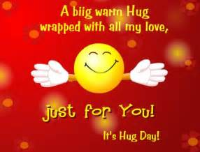 happy hug day 2016 greetings quotes and pictures