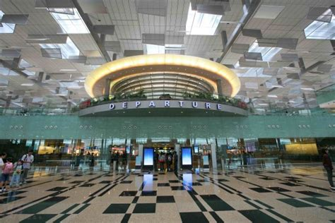 garden city airport the garden city airport singapore s changi airport tell