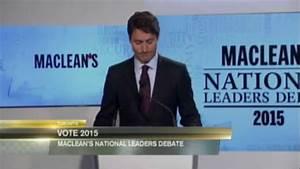 Leaders' Closing Statements - Maclean's National Leaders ...