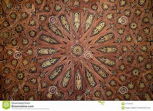 Ceiling patterns beautiful and