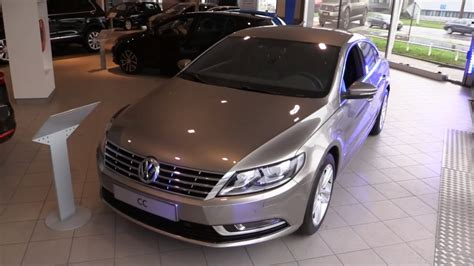 Vw Cc Review 2015 by Volkswagen Cc 2015 In Depth Review Interior Exterior