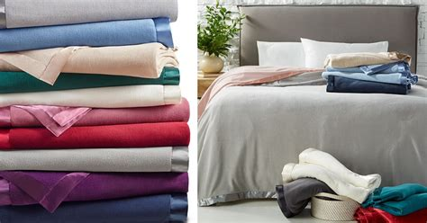 Martha Stewart Collectionsoft Fleece
