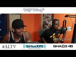 """Add-2 Freestyle On DJ Tony Touch's """"Toca Tuesdays"""" Shade ..."""