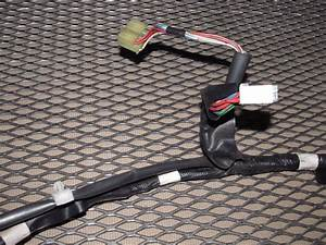 Diagram  Wiring Harness De Toyota Probox Gratis Full