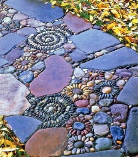 home design for beginners 13 beautiful designs for your mosaic in the garden