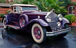 Packard Deluxe Eight 1931 Wallpapers - 1920x1200 - 570291