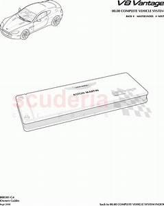 Aston Martin V12 Vantage Wiring Diagram Gearbox