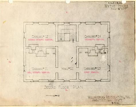 era house plans revisited myth 1 houses didn t closets in the