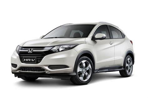 honda hr  limited edition unveiled  caradvice