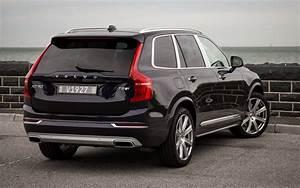 X6 Hybride : comparison volvo xc90 hybrid t8 r design 2017 vs bmw x6 m 2017 suv drive ~ Gottalentnigeria.com Avis de Voitures