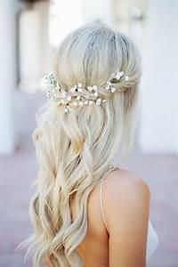 Bohemian Wedding Hairstyles For Long Hair Fade Haircut