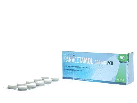 paracetamol codeine prijs