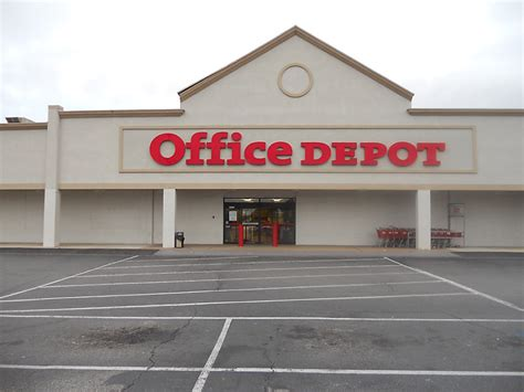 Office Depot Hours by Office Depot 336 Florence Sc 29501