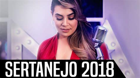 Músicas Sertanejas 2018