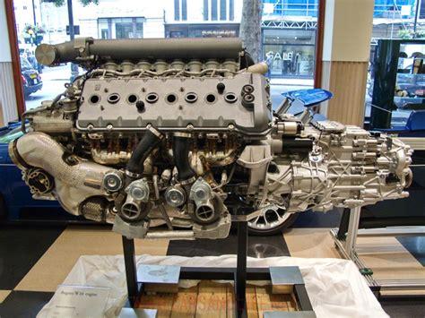 Bugatti W16 Engine For Sale by Bugatti Veyron W16 Engine And Gearbox At Hr Owen