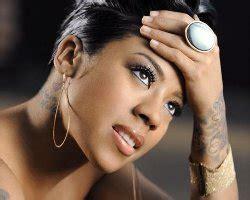 News  Keyshia Cole Takes On Critics, Hits Ratings Record