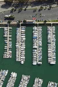 Pierpont Bay Yacht Club In Ventura CA United States