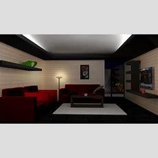 Room Free 3d Models Download  Free3d