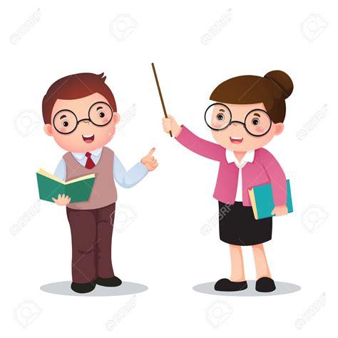 Teacher Cartoon Pictures to Pin on Pinterest - PinsDaddy