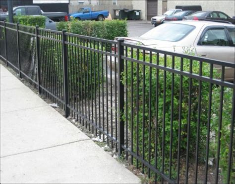 home depot fence sections top tips for home depot aluminum fence plumbing fort worth