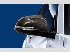 BMW M Performance Genuine Right Carbon Wing Mirror Cap 13