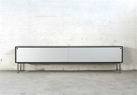 Sideboard Lang Weiß by Sideboards Westquai
