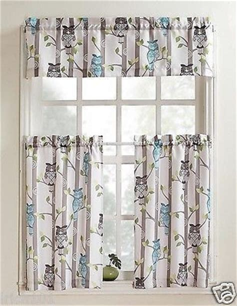 Owl Kitchen Curtains Walmart by 17 Best Ideas About Owl Kitchen Decor On Owl