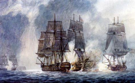 #warriorwednesday 23 Sep 1779  John Paul Jones, Bonhomme