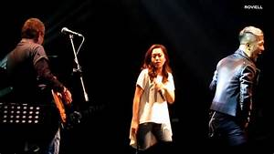 Arnel Pineda With Rachelle Ann Go Impromptu Performance of ...
