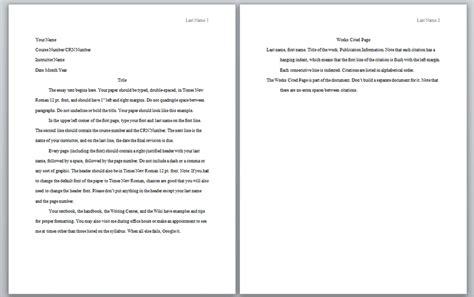Apa Resume Format by Apa Format Template Sanjonmotel