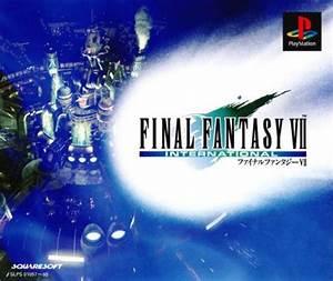 Final Fantasy VII Box Shot For PlayStation GameFAQs